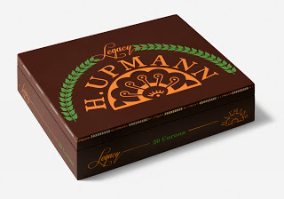 Cigar Preview: H. Upmann Legacy 6 x 60