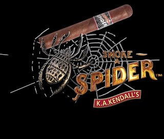News: K.A. Kendall's Spider to Debut This August