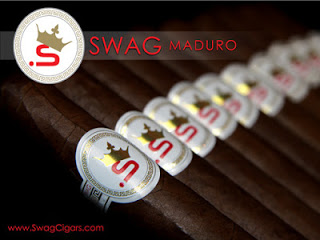 Cigar Preview: Swag S Maduro by Boutique Blends (Exclusive)