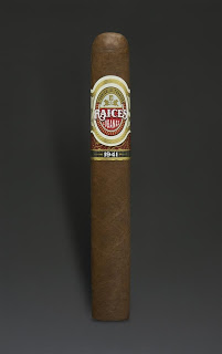 Cigar Preview: Raices Cubanas 1941 by Alec Bradley