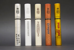 Cigar Preview: Alec Bradley Tubos