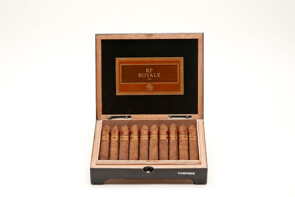 Cigar Preview: Rocky Patel Royale (RP Royale)
