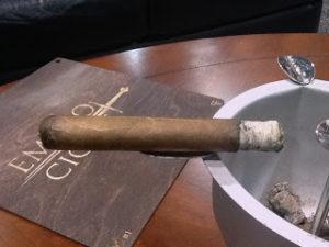 Cigar Pre-Review: Draig Cayuquero by Emilio Cigars
