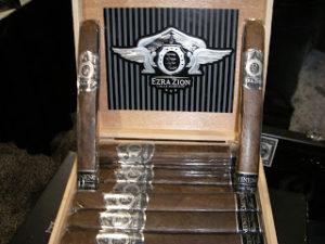 Cigar Preview: Ezra Zion Eminence