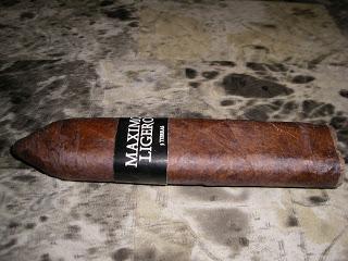 Cigar Preview: Felipe Gregorio Maximo Ligero 3 Tierras