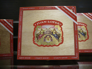 Cigar Preview: Juan Lopez by Altadis USA