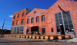 Press Release: Nat Sherman International Launches Inaugural Pop-Up Shop in Collaboration with Brooklyn's Widow Jane Distillery and Cacao Prieto