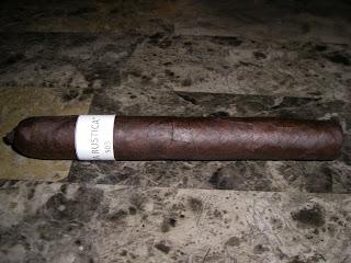 Cigar Pre-Review: Nica Rustica by Drew Estate (Pre-Release Blend)