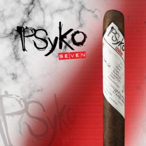 Cigar Preview: PSyKo SEVEN by Ventura Cigar Company