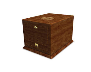 News: General Cigar to Release Partagas 150 Commemorative Humidor