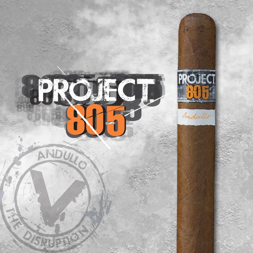 Cigar Preview: Project 805 by Ventura Cigar Company