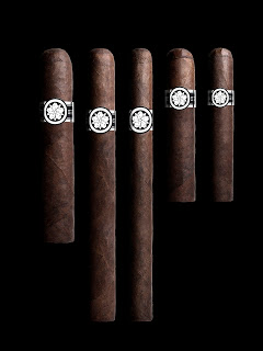 Cigar Preview: Room 101 Master Collection One