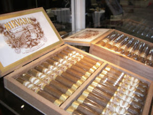 Cigar Preview: Royal Gold Cigars Nirvana Cameroon Selection (by Drew Estate)