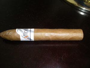 Cigar Pre-Review: Affinity by Sindicato Cigar Group