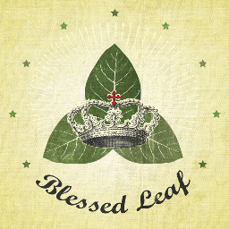 Press Release: Blessed Leaf