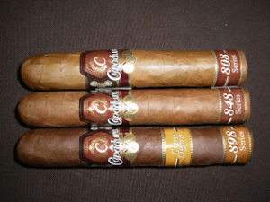 Feature Story: Capadura Cigars (2013 IPCPR)