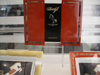 News: Davidoff Year of the Horse 2014 Limited Edition Showcased at 2013 IPCPR