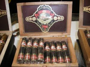 Cigar Preview Guayacan Maduro