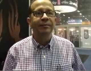 News: Jose Blanco Leaves Joya de Nicaragua