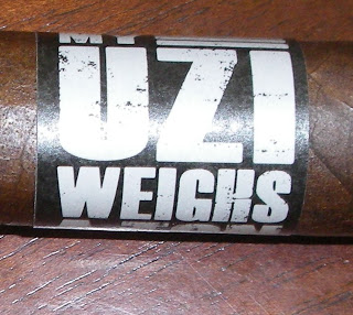 Cigar Preview: My Uzi Weighs a Ton Kemosabe and W.O.P.R. (Alliance Cigar Distribution Exclusive)