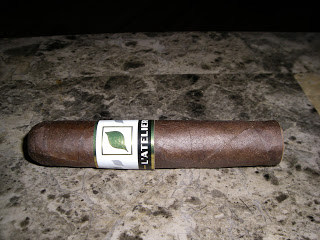 2013 Cigar of the Year Countdown: #23: L'Atelier Maduro (Part 8 of Epic Encounters 2013)