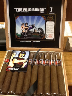 "Cigar Preview: Ortega Wild Bunch 2013 Wild Bill ""Cheroot"""