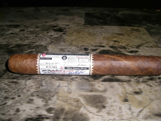 Assessment Update: Alec Bradley Fine and Rare HJ10-i Second Issue (Alec Bradley Fine and Rare 2013)