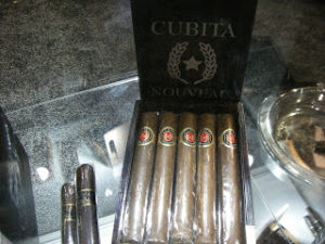 Cigar Preview: Cubita Nouveau by S.A.G. Imports