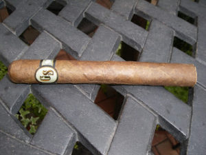Cigar Review: Gold Strike by Royal Gold Cigars