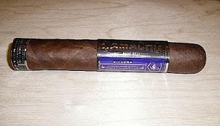 Cigar Review: Camacho Diploma (2013)