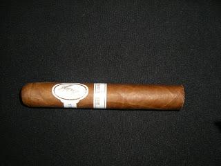 Cigar Review: Davidoff Golden Band Awards 2012