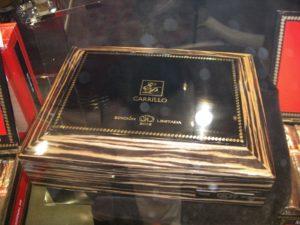 News: E.P. Carrillo Edición Limitada 2013 About to Ship (Cigar Preview)