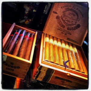 News: Jaime Garcia Reserva Especial (Connecticut Shade) 10/50 to be Retail Exclusive to Up Down Cigar (Cigar Preview)