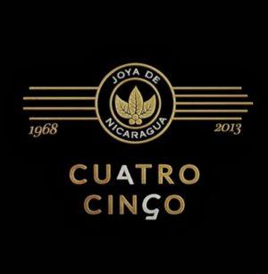 News: Joya de Nicaragua Cuatro Cinco (Cigar Preview)