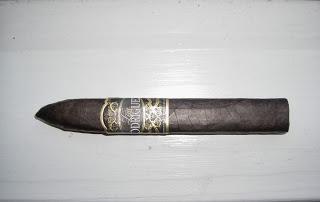 Cigar Review: Lou Rodriguez La Mano Negra