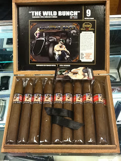 News: Ortega Wild Bunch 2013  Gearhead Gary Crankshaft Ships to Retailers (Cigar Preview)