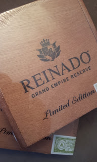 News: Reinado Confirms GER 6 x 60, Connecticut Line, and 5th Anniversary