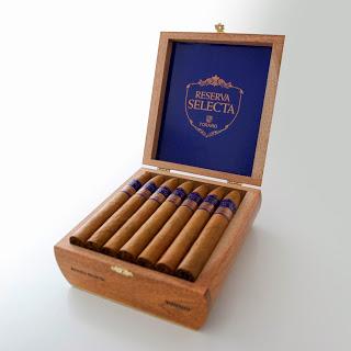 News: Toraño Family Cigars Relaunches Reserva Selecta