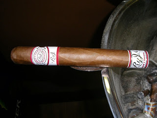 Cigar Pre-Review: RyJ by Romeo y Julieta (Altadis USA)