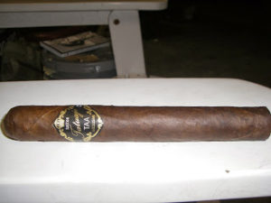 Cigar Review: Tatuaje 10th Anniversary Grand Chasseur TAA 2013