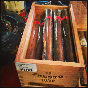 News: Tatuaje Fausto 10/50 to be Retail Exclusive to Up Down Cigar