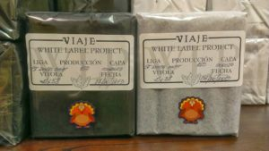 "News: Viaje WLP Stuffed Turkey 2013 – ""White Meat"" and ""Dark Meat"" (Cigar Preview)"