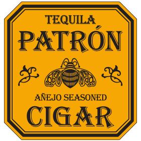 News: Patrón Añejo Seasoned Cigar by Ted's Cigars (Cigar Preview)
