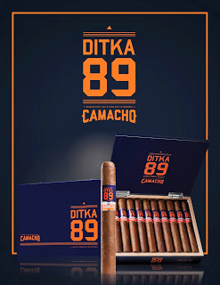 News: Ditka 89 by Camacho Nears Shipment (Cigar Preview)