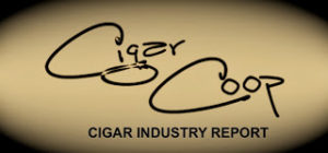 Cigar Industry Report: Volume 3, Number 1 (11/30/13)