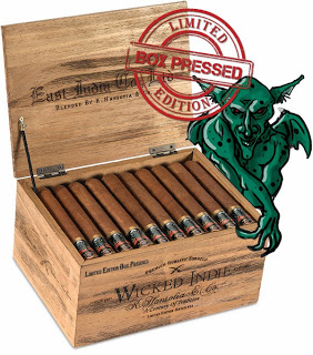 News: East India Trading Company Wicked Indie Limited Edition Box Pressed Churchill