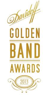 News: Davidoff Ships Golden Band Awards 2013 Cigar