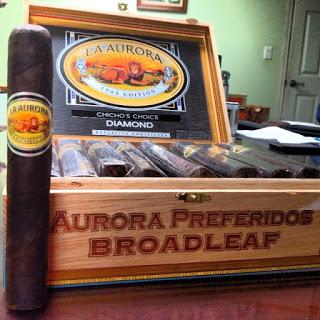 News: La Aurora Preferidos Diamond Chicho's Choice Heading to Six States