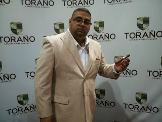 News: Toraño Family Cigars Formally Announces Miguel Schoedel National Sales Manager