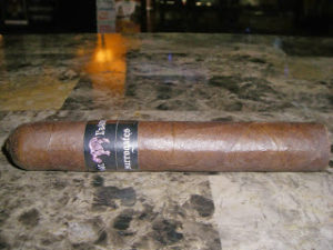 Cigar Review: Surrogates Animal Cracker by L'Atelier Imports